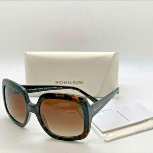 NEW Michael Kors Tortoise Havana Sunglasses! 😍